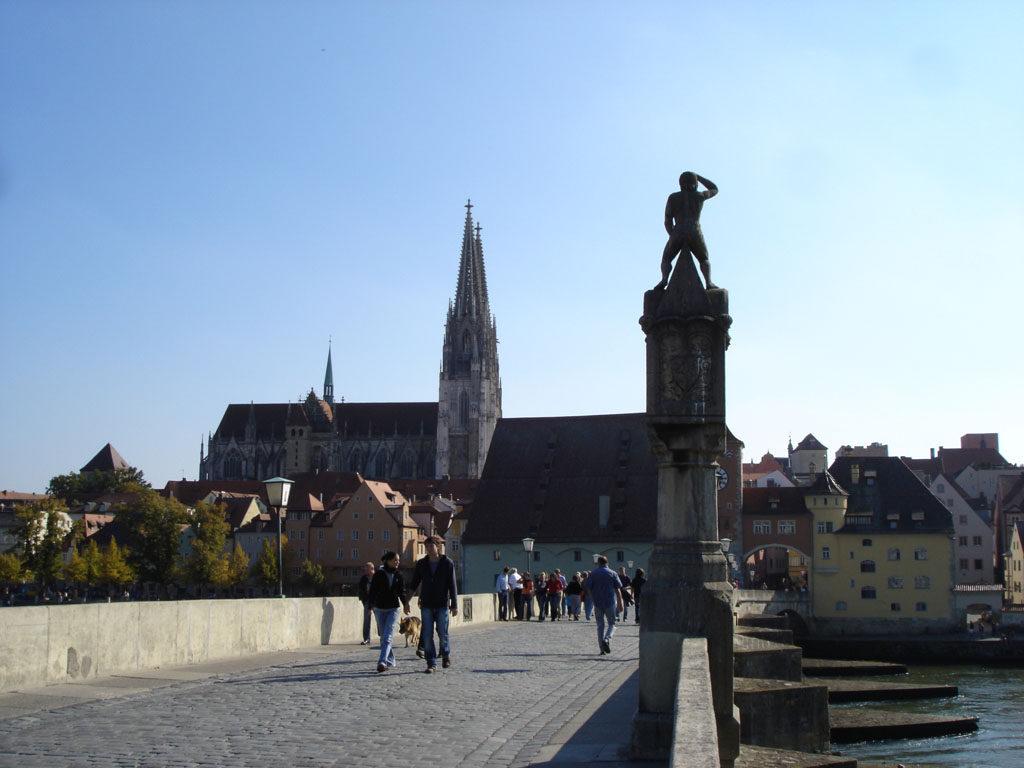 Almrausch Regensburg
